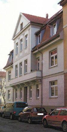 Rent this 3 bed apartment on Weimar in Altstadt, THURINGIA