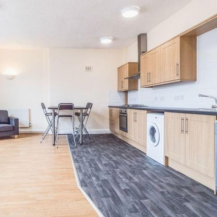 Rent this 5 bed apartment on Forth Lane in Newcastle upon Tyne NE1 1SG, United Kingdom