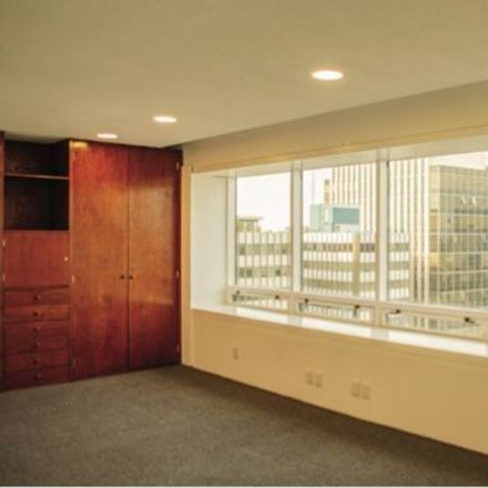 Rent this 1 bed apartment on Sanborns Palmas in Avenida Paseo de las Palmas, Reforma social