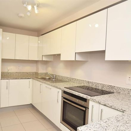 Rent this 1 bed apartment on St Margarets Road in London TW1 1NJ, United Kingdom