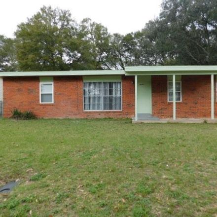 Rent this 3 bed apartment on Grace St in Milton, FL