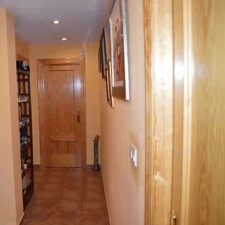Rent this 1 bed room on Ronda Norte in 30009 Murcia, España