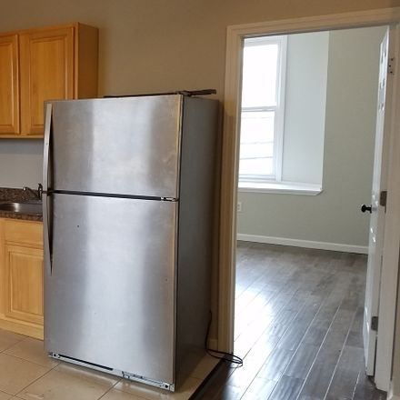 Rent this 2 bed townhouse on 2nd Ave in Newark, NJ