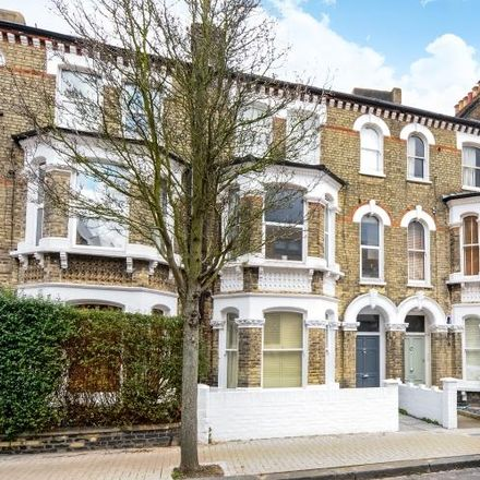 Rent this 2 bed apartment on Hilda Hewlett in Vardens Road, London SW11 1RQ