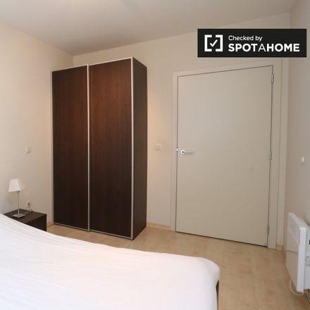 Rent this 1 bed apartment on R20 in 1210 Saint-Josse-ten-Noode - Sint-Joost-ten-Node, Belgium