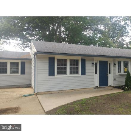 Rent this 3 bed house on 15 Argo Dr in Sewell, NJ