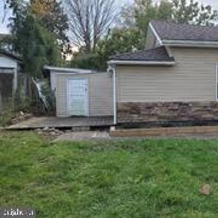 Rent this 1 bed house on Philadelphia in PA, US