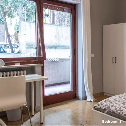 Rent this 4 bed room on Via Aquileia in 23, 00198 Roma RM