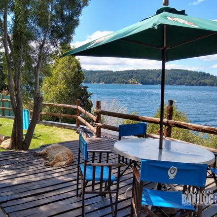 Rent this 0 bed house on Playa Serena in 8400 San Carlos de Bariloche, Argentina