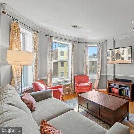 Rent this 2 bed condo on 1737 Willard Street Northwest in Washington, DC 20009