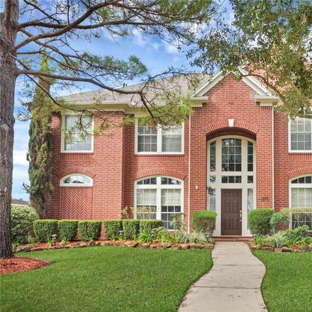 Rent this 5 bed house on Gentlewood Ct in Houston, TX