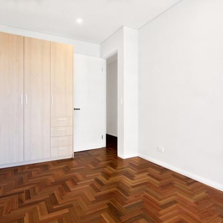 Rent this 2 bed apartment on 8/166 Maroubra Road