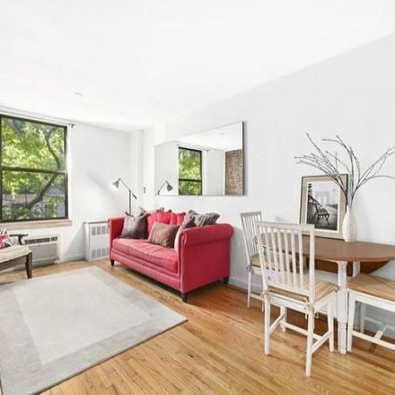 Rent this 1 bed house on 333 West 22nd Street in New York, NY 10011