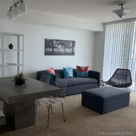 Rent this 1 bed condo on 610 West Las Olas Boulevard in Fort Lauderdale, FL 33312