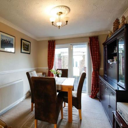 Rent this 3 bed house on 18 Thornleigh Drive in Wakefield, WF2 7RQ