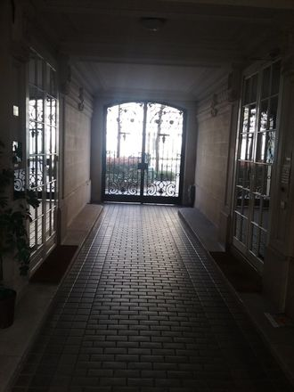 Rent this 1 bed room on Avenue du Roule in 92200 Neuilly-sur-Seine, France
