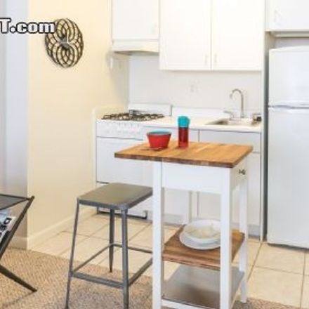 Rent this 1 bed apartment on 1369 Newton Street Northwest in Washington, DC 20010