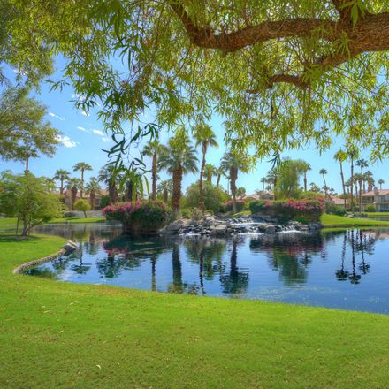 Rent this 2 bed condo on 54499 Tanglewood in La Quinta, CA 92253