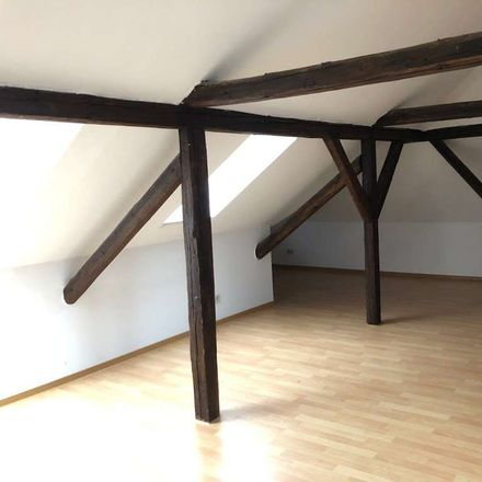 Rent this 4 bed loft on Linsenberg in 06618 Naumburg (Saale), Germany