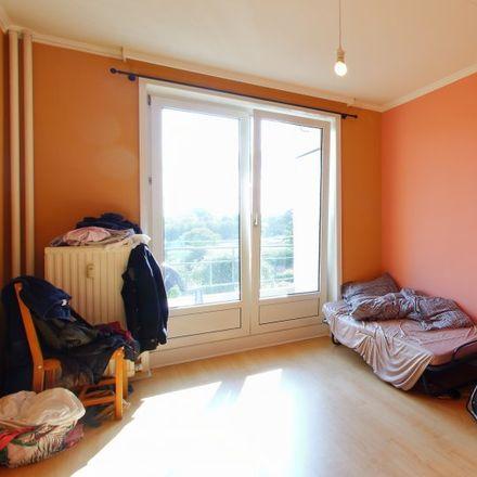 Rent this 2 bed apartment on Rue Omer Lepreux - Omer Lepreuxstraat 94 in 1081 Koekelberg, Belgium