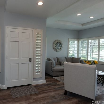 Rent this 2 bed condo on 18 Forest Hills Court in Dana Point, CA 92629