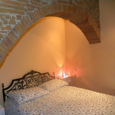 Rent this 1 bed apartment on Via San Clemente in 52100 Arezzo AR, Italy