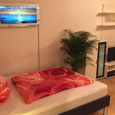 Rent this 1 bed apartment on Frankenforster Straße 149 in 51427 Bergisch Gladbach, Germany