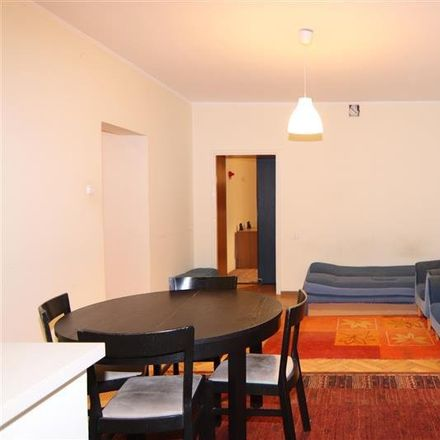 Rent this 3 bed apartment on Zakopiańska 37a in 80-142 Gdansk, Poland