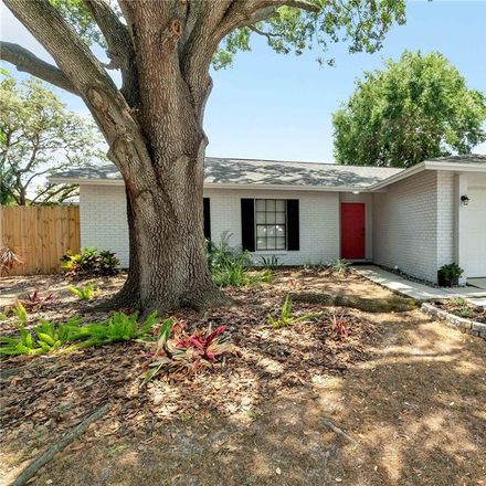 Rent this 3 bed house on 2713 Bryan Manor Drive in Brandon, FL 33511