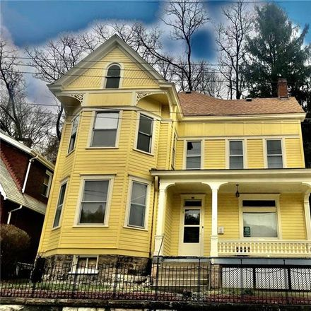 Rent this 4 bed house on 44 Vilsack Street in Etna, PA 15223