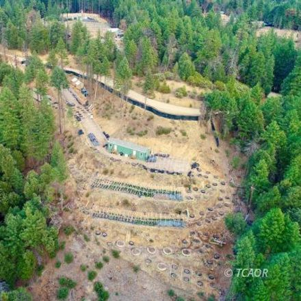 Rent this 2 bed apartment on Trinity Pines Rd in Hayfork, CA