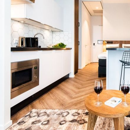 Rent this 0 bed apartment on Port Entrepôt Jachthaven in Zeeburgerkade, 1019 HT Amsterdam