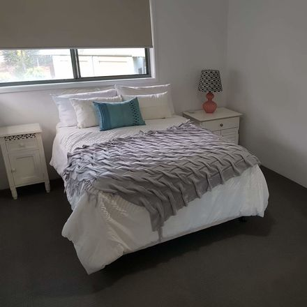Rent this 1 bed apartment on Gold Coast in Robina, QLD