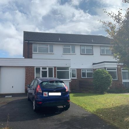 Rent this 4 bed house on Crofton Road in London BR6 8PT, United Kingdom