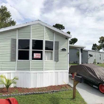 Rent this 2 bed house on 72nd Street North in Pinellas Park, FL 33777