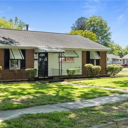 Rent this 3 bed house on 2301 Hildreth Street in Richmond, VA 23223
