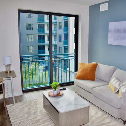 Rent this 2 bed apartment on 539 Northeast 1st Avenue in Fort Lauderdale, FL 33301