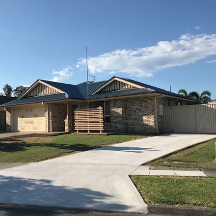 Rent this 4 bed house on 6 Centennial Court