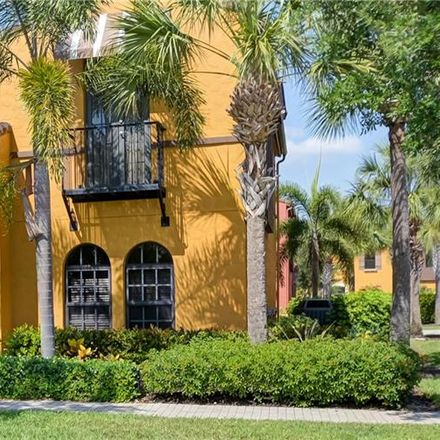 Rent this 3 bed condo on 11860 Paseo Grande Boulevard in Fort Myers, FL 33912