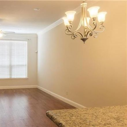 Rent this 3 bed condo on Howley Ct in Irving, TX