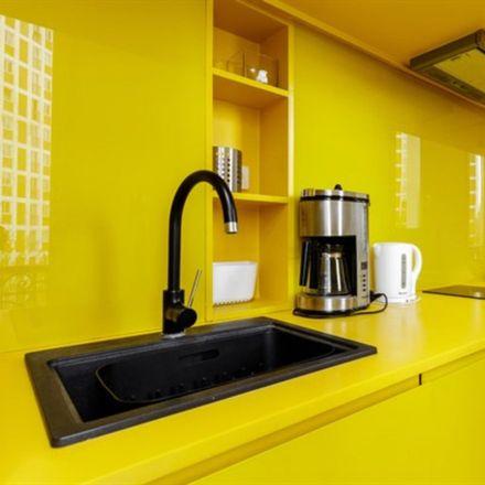 Rent this 1 bed apartment on 9 Rue d'Arcueil in 75014 Paris, France