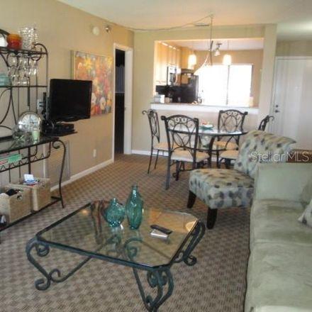 Rent this 2 bed condo on Bahia del Mar Circle in Saint Petersburg, FL 33715