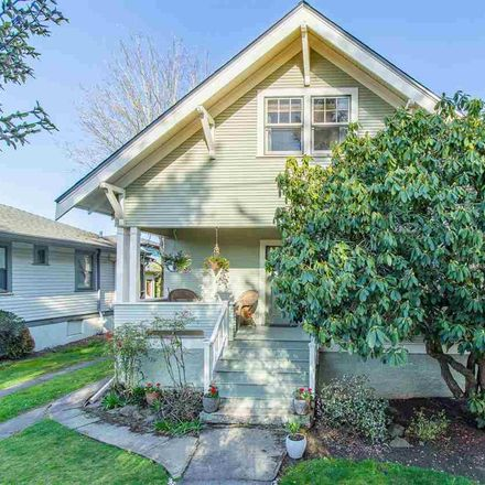 Rent this 4 bed house on 3146 Northeast 48th Avenue in Portland, OR 97213