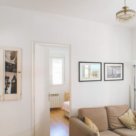 Rent this 3 bed apartment on Calle Francisco Remiro in 28001 Madrid, Spain