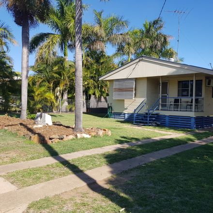 Rent this 3 bed house on 24 Burnham St