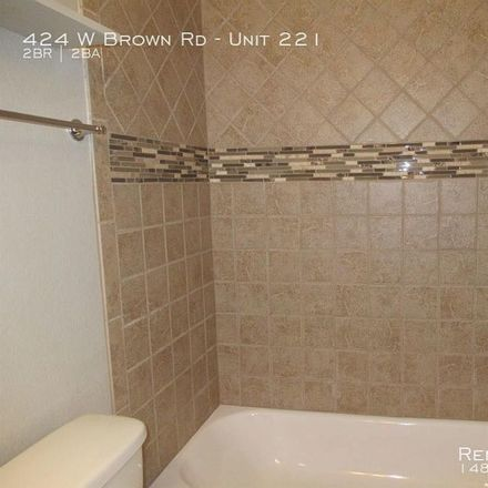 Rent this 1 bed room on Massage Max in North Country Club Drive, Mesa
