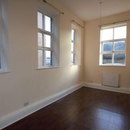 Rent this 1 bed apartment on Albert Yard in Bradford BD21 5HT, United Kingdom