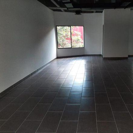 Rent this 1 bed apartment on Carrera 43D in Comuna 14 - El Poblado, Medellín