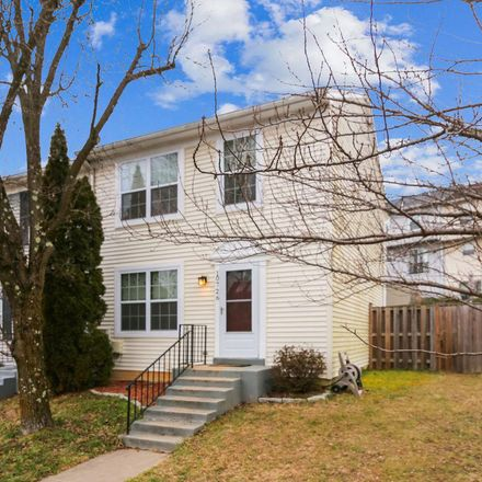 Rent this 3 bed townhouse on 10726 Budsman Terrace in Damascus, MD 20872