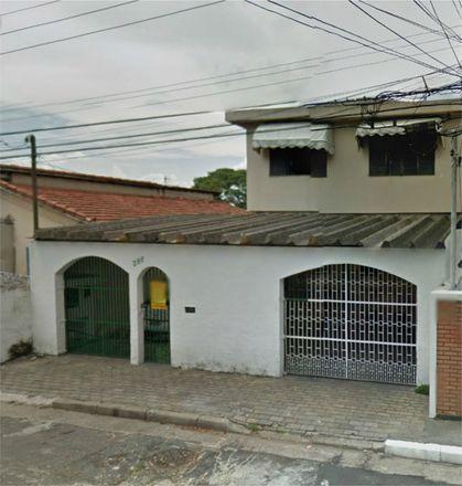 Rent this 2 bed apartment on Rua Doutor Artur Neiva in Rio Pequeno, São Paulo - SP